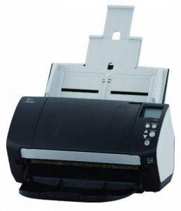 Fujitsu FI-7160 Scanner pro à chargeur automatique 60 ppm/120 ipm protection intelligente du papier de la marque Fujitsu image 0 produit