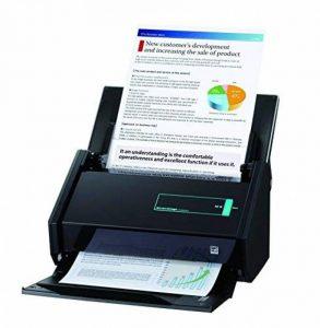 Fujitsu- ScanSnap iX500 Nuance Power - Noir - PA03656-B301 de la marque Fujitsu image 0 produit