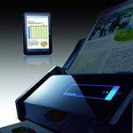 Fujitsu- ScanSnap iX500 Nuance Power - Noir - PA03656-B301 de la marque Fujitsu image 2 produit