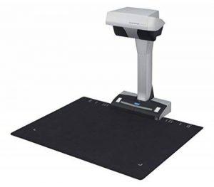 Fujitsu ScanSnap PA03641-B301 Scanner de Documents de la marque Fujitsu image 0 produit