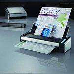 Fujitsu ScanSnap S1300i Hybrid Mac/Win Scanner Portable de la marque Fujitsu image 2 produit