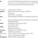 Fujitsu ScanSnap S1300i Hybrid Mac/Win Scanner Portable de la marque Fujitsu image 4 produit