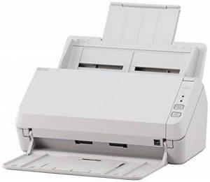 Fujitsu SP-1120 Scanner Blanc de la marque Fujitsu image 0 produit