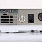 FULL HD vidéoprojecteur WIFI Android 1080P Natif 5000 Lumens 10000: 1 Home cinéma vidéoprojecteur 3D TV Multimédia Home Cinéma vidéoprojecteur pour film jeux vidéo jeux de football FIFA Coupe du monde 2018 Soutien HDMI, USB, AV, VGA et WIFI de la marque F image 3 produit