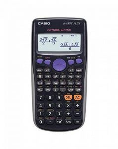 Fx-83gtplus calculatrice Scientifique de la marque Lacasa Bedding image 0 produit
