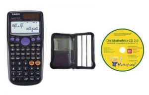 FX 85GT Plus Paquet 3 de la marque Casio/Böttcher image 0 produit