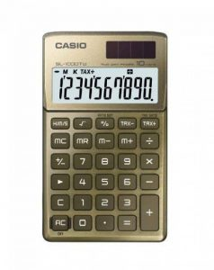 gamme calculatrice casio TOP 3 image 0 produit