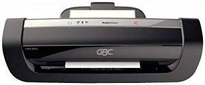 GBC 4402134ch Fusion Plus L Noir de la marque GBC image 0 produit