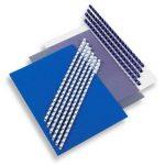 GBC CombBind Kit pour Reliures spirale plastique Format A4 de la marque GBC image 1 produit