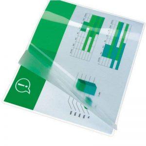 GBC - Lot de 100 Pochettes de Plastification, A3, 2x125 microns de la marque GBC image 0 produit