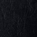 GBC Plats de couverture A4 grain cuir LeatherGrain (250g/m2, noir, lot de 50) de la marque GBC image 3 produit