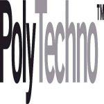 GBC PolyTechno Plats de couverture (700 mic, texturé blanc, pack de 50) de la marque GBC image 2 produit