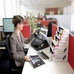 GBC Procomb Pack de 100 Reliures spirale plastique 10 mm Noir de la marque GBC image 3 produit