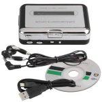 Generic SUPER CASSETTE Lecteur/Convertisseur cassette en Mp3 audio USB pour PC Argent de la marque Générique image 1 produit