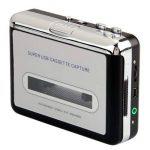 Generic SUPER CASSETTE Lecteur/Convertisseur cassette en Mp3 audio USB pour PC Argent de la marque Générique image 2 produit