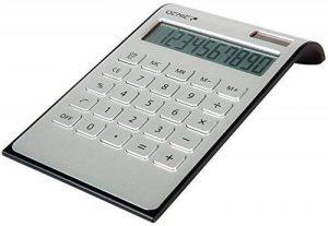 Genie DD400 Calculatrice de Bureau de la marque Genie image 0 produit