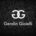 Geralin Gioielli Lot de 100anneaux ouverts Revêtement 6mm GUN METAL Noir anneaux fendus Anneaux de reliure à anneaux œillets de la marque Geralin Gioielli image 2 produit