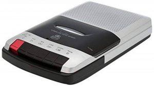 GPO Portable Cassette Recorder by GPO de la marque GPO image 0 produit