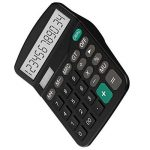 Grande calculatrice de bureau -> faites une affaire TOP 4 image 1 produit
