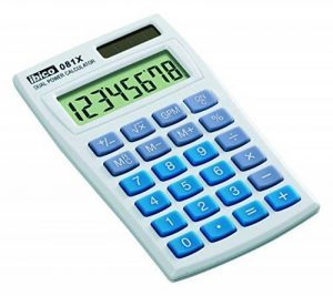 Grande calculette, notre comparatif TOP 0 image 0 produit