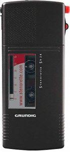 "'Grundig gfs2000main Dictaphone Stenorette SH 24"" de la marque Grundig image 0 produit"