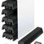 Hama Boîte à 500 diapos avec paniers de la marque Hama image 1 produit