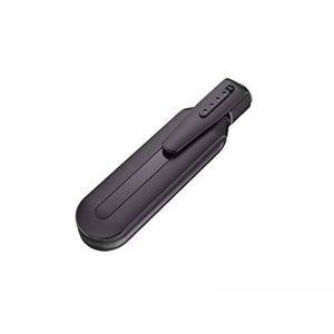 [Haute Qualité] Stylo Espion VIDEO / AUDIO Compatible avec toutes les Cartes Micro SD - Micro Espion - Enregistreur Caméra Cachée Stylo USB Enregistreur Video Surveillance USB Dictaphone Numérique Audio Vocale de la marque Look & Feel image 0 produit