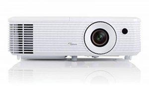 Hd27 1080p (1920x1080) Wxga de la marque Optoma image 0 produit