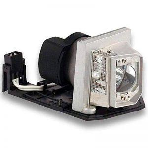 hfy marbull Lampe de rechange w/boîtier bl-fp230d pour projecteur Optoma DH1010/EH1020ew615EX612EX615hd180HD20HD200X HD200X -LV HD20-LV hd22ht1080ht1081pro800p TH1020TW615–3D TX612TX615TX615–3D TX612–3D opx3200Projecteur de la marque HFY ma image 0 produit