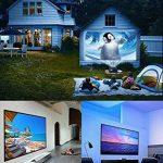 home cinéma projecteur TOP 7 image 1 produit