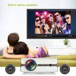 home cinéma vidéo projecteur TOP 10 image 3 produit