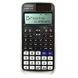 HONGYUANZHANG Calculatrice Scientifique Calculatrice 12 Chiffres Abs Affichage Examen Des Étudiants Calcul Calculé Cadeau (15X8X1Cm) de la marque HONGYUANZHANG image 0 produit