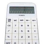 HONGYUANZHANG Office Home Calculator Employé De Bureau Calculatrice Scolaire Portable Pocket Calculatrice Calculatrice Électronique Date (11.5X5.8X1.05Cm) de la marque HONGYUANZHANG image 1 produit