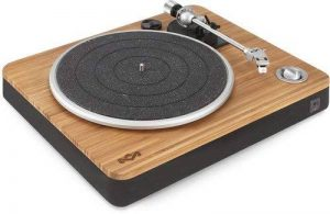 House of Marley Platine Vinyle Premium avec Cartouche audiotechnica- Stir It up de la marque House of Marley image 0 produit