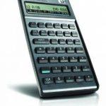 HP-17BII+ Calculatrice Financière de la marque HP image 3 produit