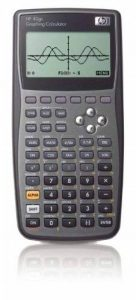 HP 40gs Calculatrice graphique de la marque HP image 0 produit