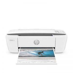 HP Deskjet 3720 Imprimante Multifonction Jet d'encre Couleur (8 ppm, 4800 x 1200 ppp, WiFi, Impression Mobile, USB, Instant Ink) de la marque HP image 0 produit