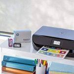 HP Envy 4525 Imprimante Multifonction Couleur WiFi -Éligible au Service HP Instant Ink de la marque HP image 2 produit