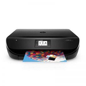 HP Envy 4527 AiO 4800 x 1200DPI A Jet d'encre Thermique A4 9.5ppm WiFi - Multifonctions (A Jet d'encre Thermique, 4800 x 1200 DPI, 1000 Feuilles, A4, Impression directe, Noir) de la marque HP image 0 produit