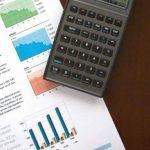 HP F2234A Calculatrice financière Mémoire 28 Ko 250 Fonctions intégrées Livrée avec pochette HP17bII+ de la marque HP image 2 produit