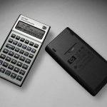 HP F2234A Calculatrice financière Mémoire 28 Ko 250 Fonctions intégrées Livrée avec pochette HP17bII+ de la marque HP image 3 produit