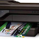 HP G1X85A#A80 OfficeJet 7612 Imprimante Multifonction jet d'encre A3 couleur (15 ppm, 4800 x 1200 ppp, USB, Wifi, Ethernet, Fax) de la marque HP image 4 produit
