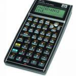 HP HP35s Calculatrice Scientifique programmable Livrée avec pochette de la marque HP image 1 produit