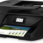 HP OfficeJet Imprimante Tout-en-Un Instant Ink Ready Noir Noir 0.0 de la marque HP image 2 produit
