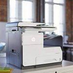 HP PageWide Pro 477dw Imprimante Multifonction Couleur (D3Q20B) de la marque HP image 2 produit