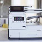 HP PageWide Pro 477dw Imprimante Multifonction Couleur (D3Q20B) de la marque HP image 3 produit