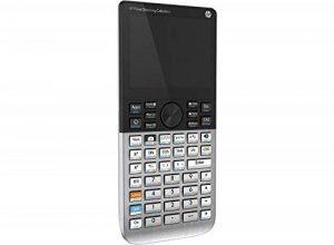 HP Prime Calculatrice graphique multipoints écran couleur - gris/Noir de la marque HP image 0 produit