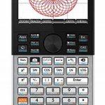 HP Prime Calculatrice graphique multipoints écran couleur Mode Examen - gris/Noir de la marque HP image 1 produit