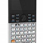 HP Prime Calculatrice graphique multipoints écran couleur Mode Examen - gris/Noir de la marque HP image 2 produit