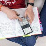 HP Prime Calculatrice graphique multipoints écran couleur Mode Examen - gris/Noir de la marque HP image 3 produit
